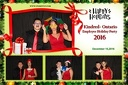 Kindred Ontario Holiday Party 2016