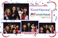 Lincoln Mutual Grand Opening